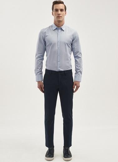 Altınyıldız Classics Slim Fit Pantolon Lacivert